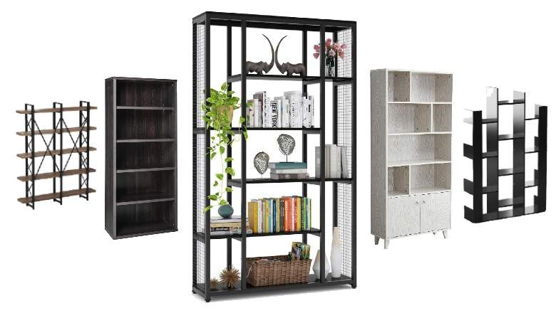 15 Very best Bookcases You'll In reality Love