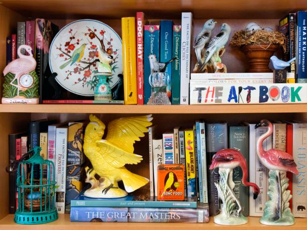 Adorning Pointers for Cabinets and Bookcases