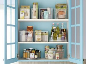 60 Organizers for a Image-Highest Pantry