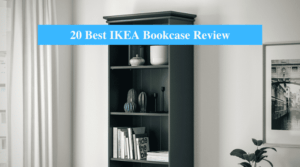 20 Easiest IKEA Bookcases Assessment 2020