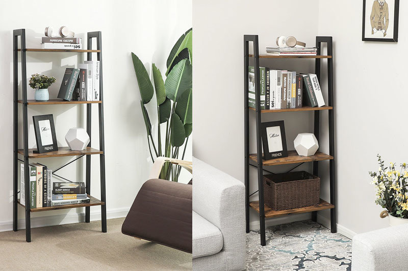 Read more about the article Most sensible 10 Easiest Ladder Cabinets to Embellish Your Room in