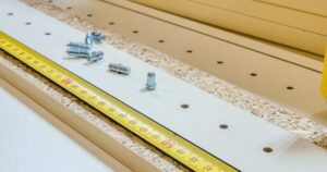 Read more about the article Best possible Shelf Pin Jig: five Shelf Jigs for Drilling Speedy