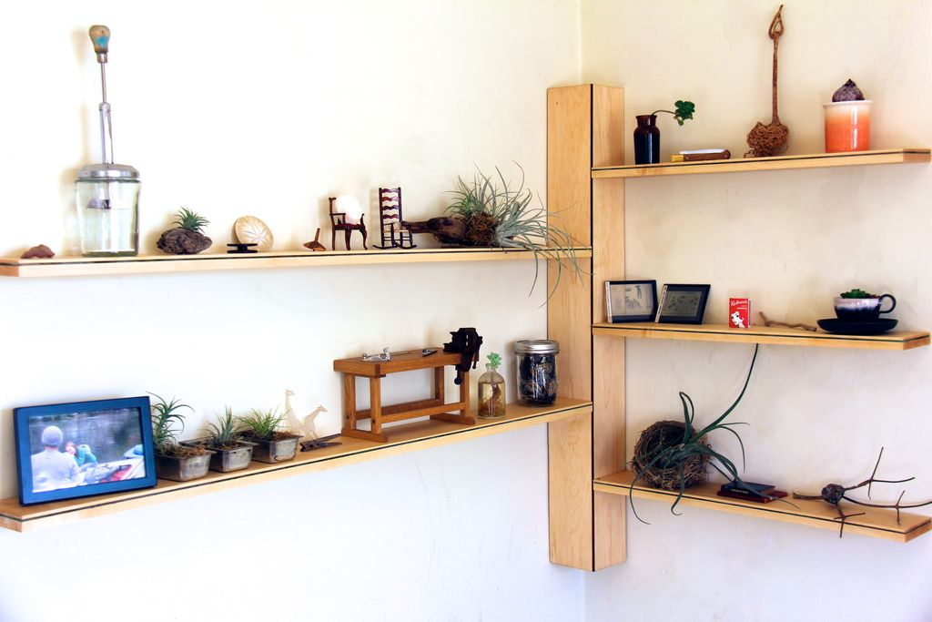 19 Final Listing of DIY Nook Shelf Concepts with Plans