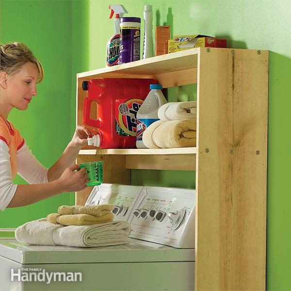 Simple Shelf Concepts: Pointers for House Group