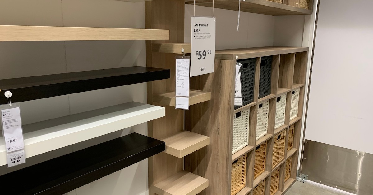 Read more about the article 7 of the Best possible IKEA Wall Cabinets to Purchase