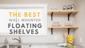 The eight Very best Wooden Floating Cabinets Best for Your Subsequent