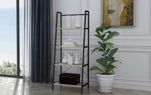 Most sensible 10 Perfect Ladder Cabinets in 2020 Opinions