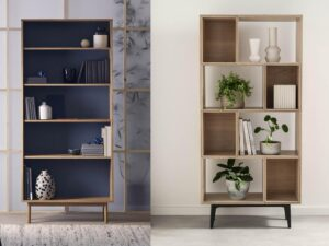 nine best possible bookcases that show extra than simply your favorite