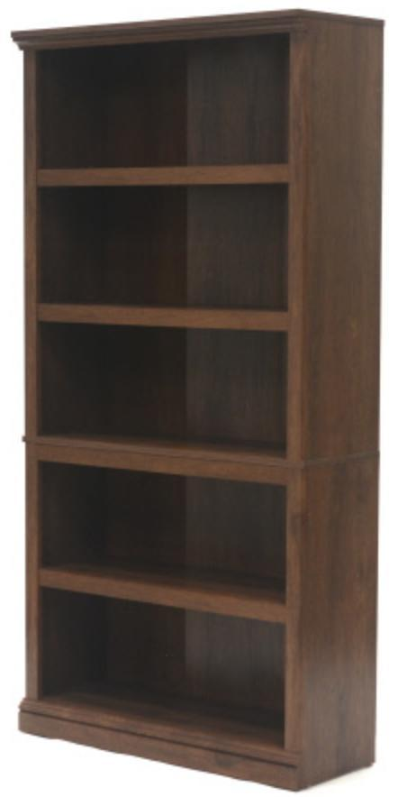 Retailer all of the issues with those bookshelves