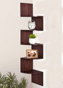 Most sensible five Highest Wall Fastened Nook Shelf Evaluations 2020