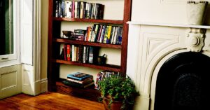 Tips on how to Construct a Bookcase