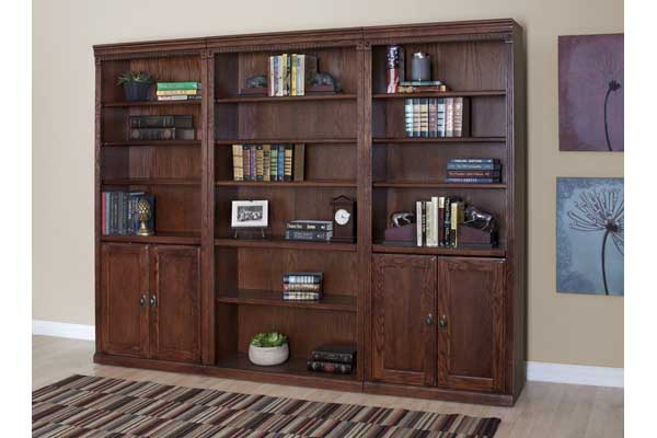 Best 10 Easiest Bookcases in 2020 Critiques