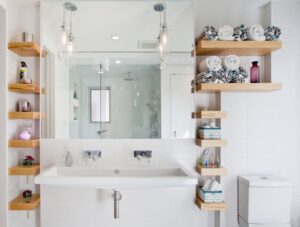 Read more about the article Get Your Toilet Arranged With Those 15 Shelf Concepts