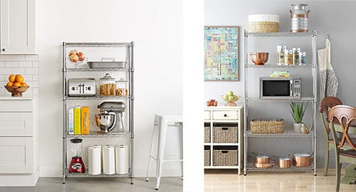 Most sensible 10 Very best Shelving Garage Unit in 2020