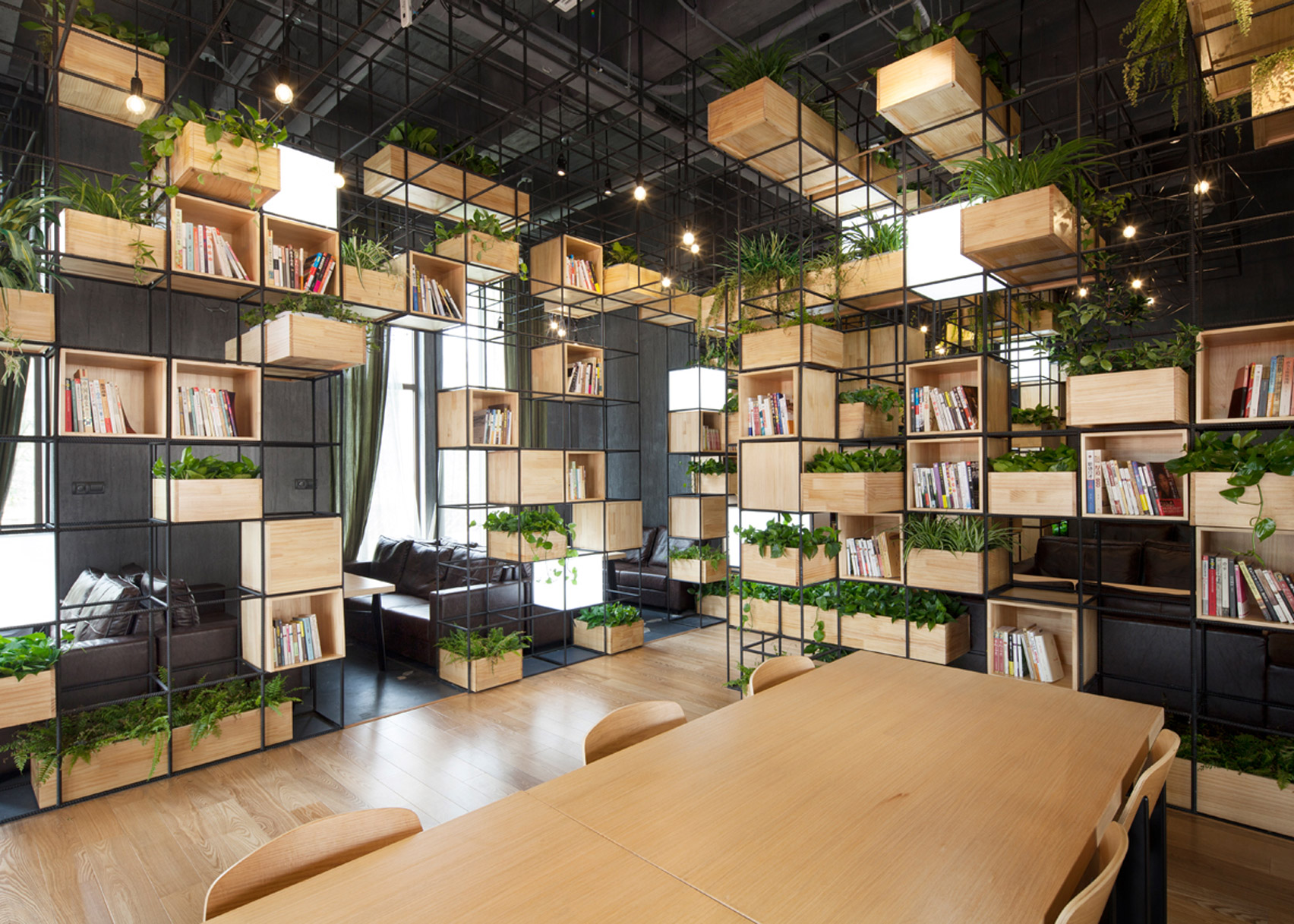 10 of the most efficient shelving designs that are ideal for