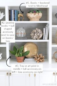 The right way to Beautify Cabinets & Bookcases: Easy Formulation That Paintings!