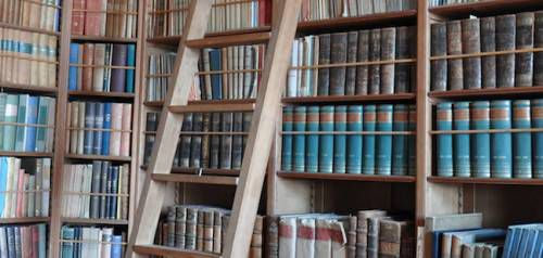 House Library Bookcases You'll be able to Wish to Test Out