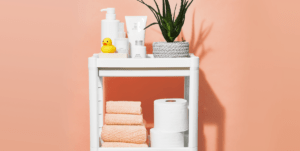 20 Rest room Organizing Concepts Good Ladies Use to Get Out