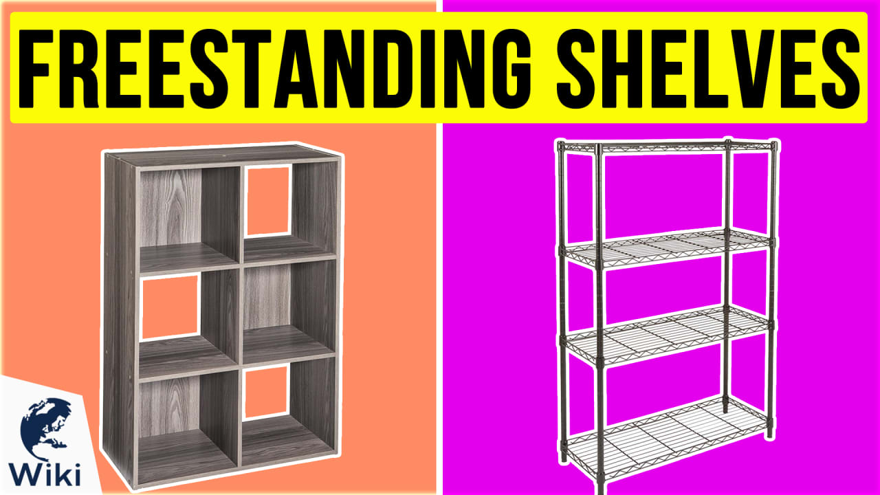 Most sensible 10 Freestanding Cabinets of 2020